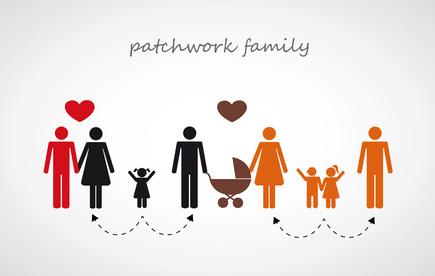 Patchwork vs. Elternunterhalt: Familienselbstbehalt, ja oder nein?